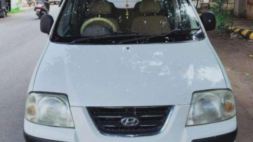 Used 2004 Santro Xing GLS  for sale in Rajkot