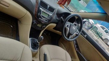 2012 Hyundai Verna MT for sale at low price
