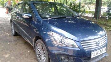 Used 2018 Ciaz Zeta  for sale in Gurgaon