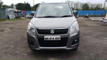 Used 2016 Wagon R VXI  for sale in Nashik