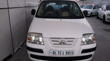 Hyundai Santro Xing GL MT for sale