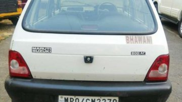 Used 2014 800  for sale in Bhopal