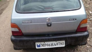 Used 2002 800  for sale in Bhopal