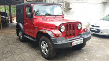 Used 2018 Thar CRDe  for sale in Palakkad