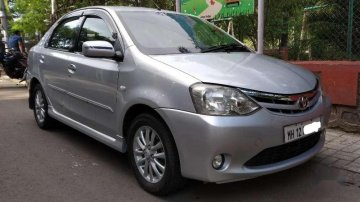 Used 2012 Etios VD  for sale in Pune