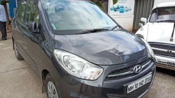 Used 2012 i10 Sportz 1.2 AT  for sale in Pune