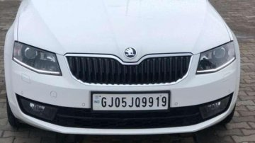 Used 2016 Octavia  for sale in Surat