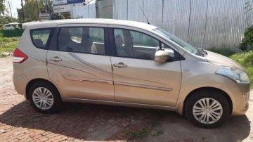 2013 Maruti Suzuki Ertiga ZDI MT for sale at low price