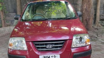 Used 2007 Santro Xing XO  for sale in Pune