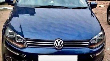 Volkswagen Vento Highline Diesel, 2012, Diesel MT for sale