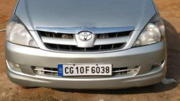 Used 2008 Innova  for sale in Raipur
