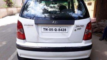 Used 2006 Santro  for sale in Madurai
