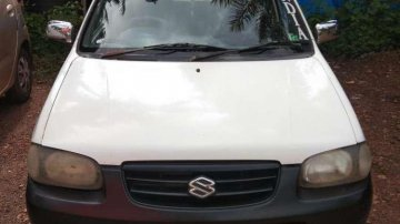 Maruti Suzuki Alto LX, 2000, Petrol MT for sale