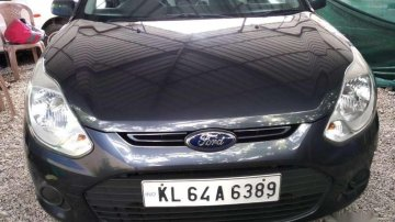 Used 2013 Figo Petrol LXI  for sale in Thrissur