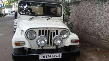Used 2015 Thar  for sale in Coimbatore