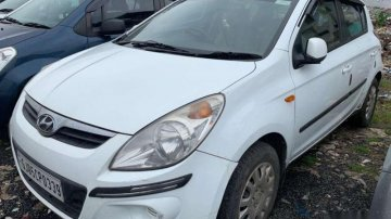 Used 2010 i20 Magna 1.2  for sale in Surat