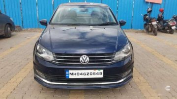 Used 2016 Volkswagen Vento AT for sale