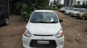 Used 2017 Alto 800 VXI Optional  for sale in Pune