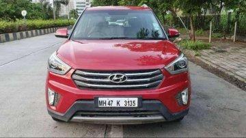 Used Hyundai Creta 1.6 SX AT at low price
