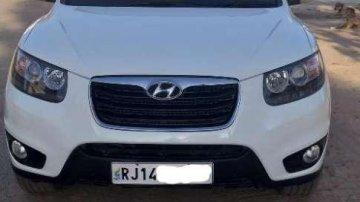 Hyundai Santa Fe 4 WD, 2013, Diesel MT for sale