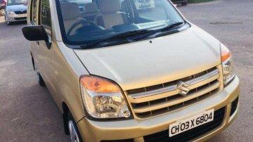 2006 Maruti Suzuki Wagon R LXI MT for sale at low price
