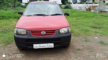 Used 2005 Alto 800 LXI  for sale in Nashik