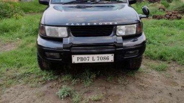 2002 Tata Safari MT for sale at low price