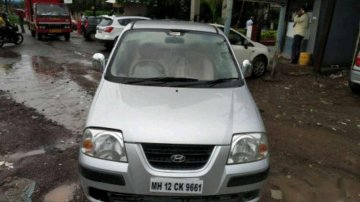 Used 2005 Santro Xing XK  for sale in Pune