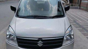 Maruti Suzuki Wagon R LXI, 2011, Petrol MT for sale