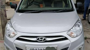 2015 Hyundai i10 Magna MT for sale