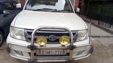 2011 Tata Safari 4x4 EX MT for sale at low price