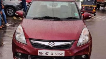 Maruti Suzuki Swift Dzire MT 2017 for sale