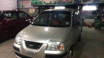 Hyundai Santro Xing GLS MT 2008 for sale