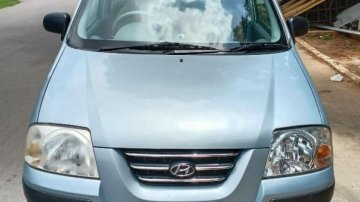 Hyundai Santro, 2004, Petrol MT for sale