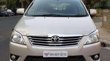 Toyota Innova 2.5 EV MS 8 STR BS-IV, 2013, Diesel MT for sale