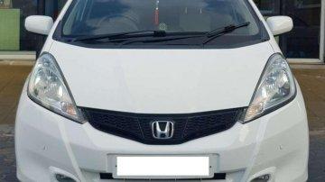 2012 Honda Jazz X MT for sale