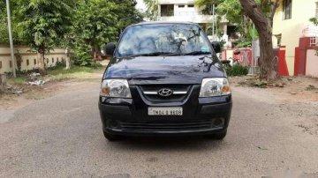Hyundai Santro Xing GLS, 2006, Petrol AT for sale