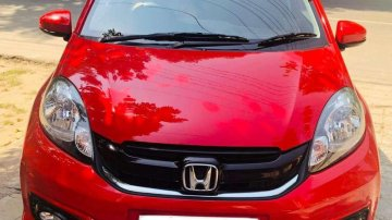 2018 Tata Aria MT for sale at low price