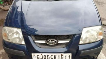 Used 2008 Hyundai Santro MT for sale