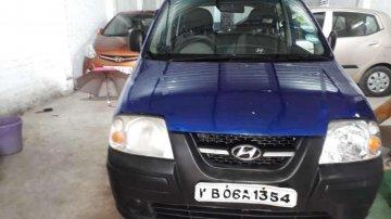 Hyundai Santro Xing GL, 2008, Petrol MT for sale