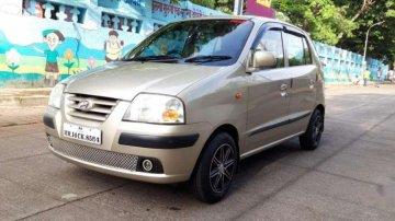 2011 Hyundai Santro MT for sale at low price