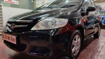 Honda City Zx ZX CVT, 2007, Petrol AT for sale
