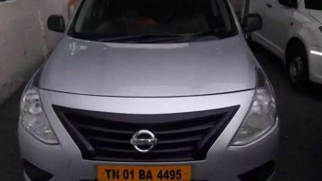 Nissan Sunny XE MT 2016 for sale