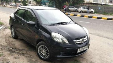 Honda Amaze 1.5 E i-DTEC, 2013, Diesel MT for sale