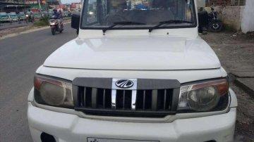 Used Mahindra Bolero SLE MT car at low price