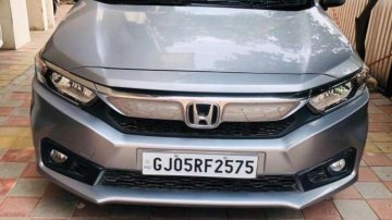Used 2018 Honda Amaze AT for sale