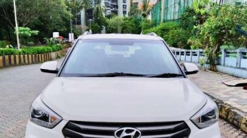 Used Hyundai Creta 1.6 SX AT 2016 for sale
