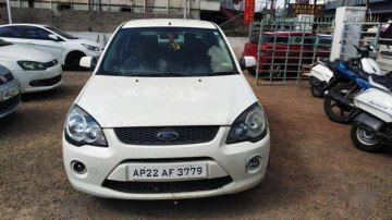 2011 Ford Fiesta Classic MT for sale