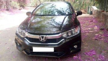 Honda City VX CVT, 2017, Petrol AT for sale