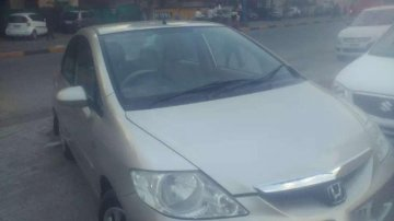 2005 Honda City MT for sale